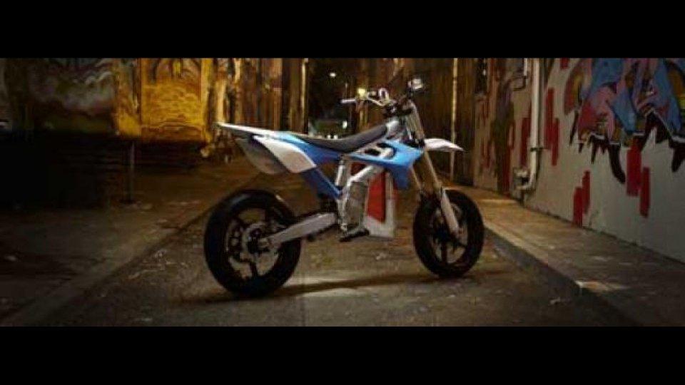 Moto - News: Nuove BRD Redshift MX e SM