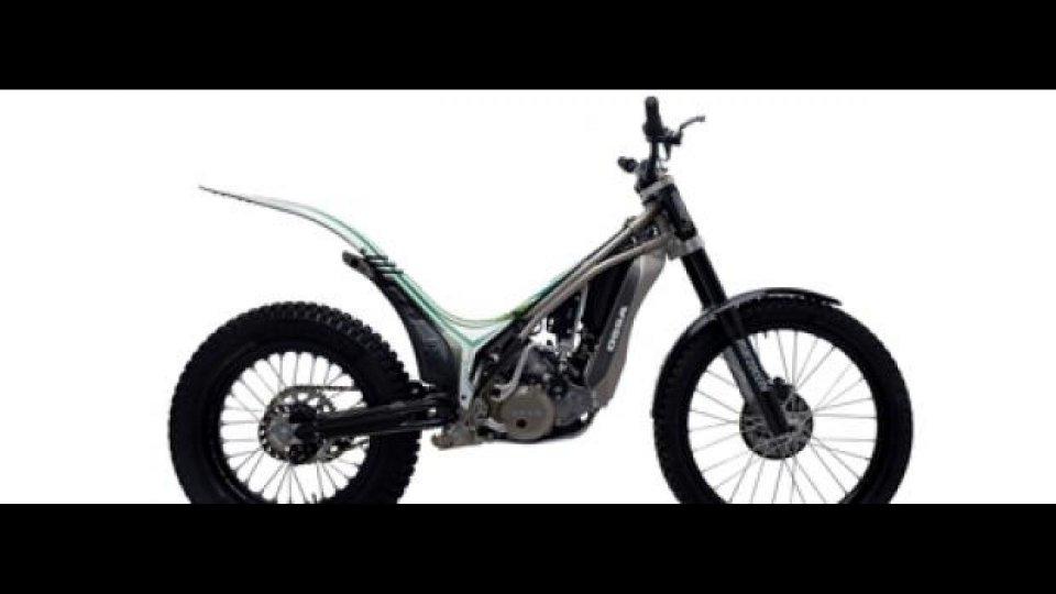 Moto - News: Termignoni: collaborazione con Ossa