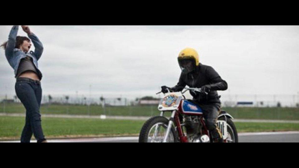 Moto - News: Frank Chatokhine: l'amante delle British
