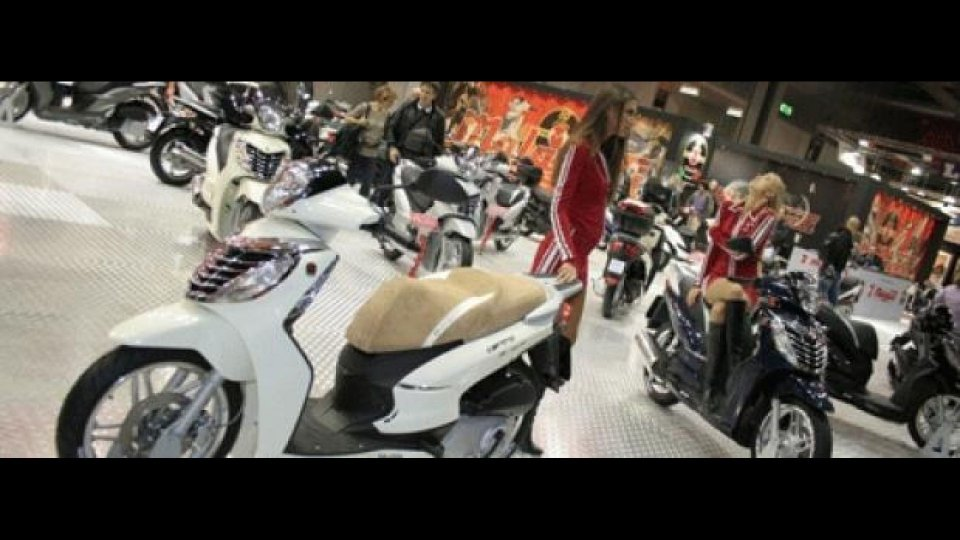 Moto - News: Malaguti: il 31 ottobre si abbassa la serranda