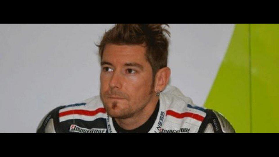 Moto - News: MotoGP 2011: Cudlin sostituirà Barbera a Phillip Island