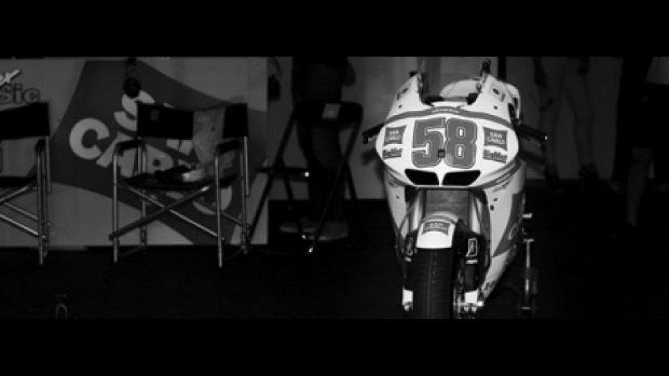 Moto - News: MotoGP 2011: il Team Gresini sarà a Valencia