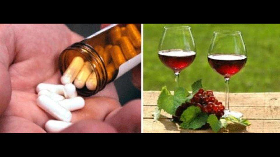 Moto - News: Multa da ebbrezza alcolica? Anche col farmaco