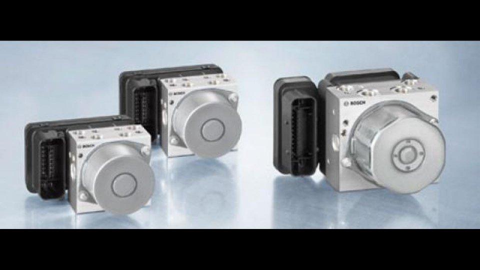 Moto - News: Bosch a EICMA 2011
