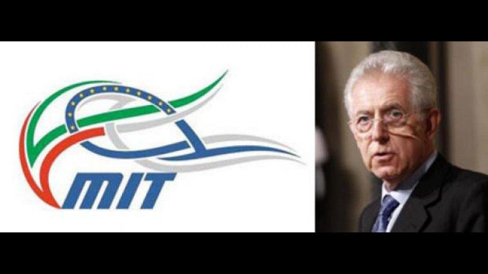 Moto - News: Governo Monti: chi sarà il Ministro dei Trasporti?