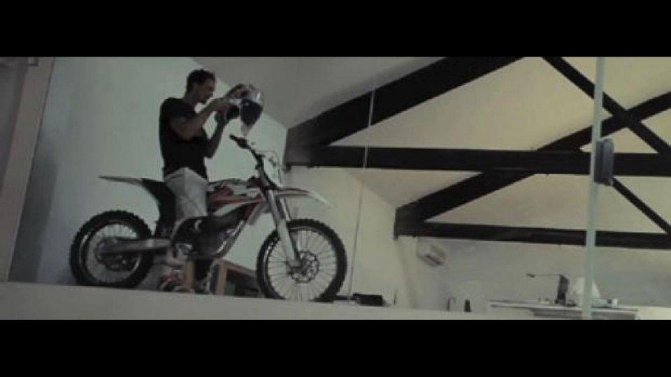 Moto - News: KTM Freeride E: arriva il video emozionale!