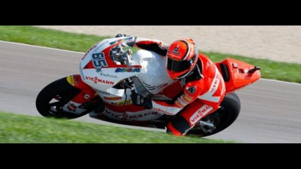 Moto - News: Moto2 2011: Bradl è già campione!