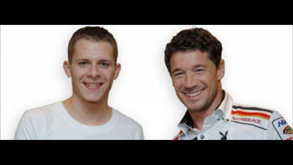Moto - News: MotoGP 2012: Stefan Bradl promosso con LCR Honda