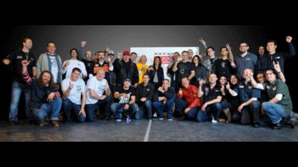 Moto - News: Motor Bike Expo 2012: grandi nomi alla manifestazione veronese