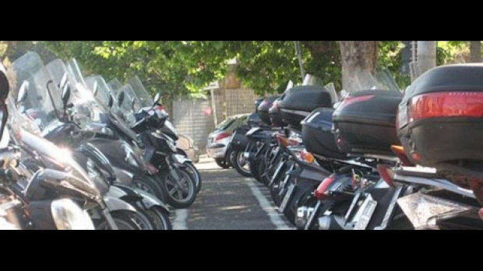Moto - News: Motociclista denuncia pirata? Non basta per il risarcimento