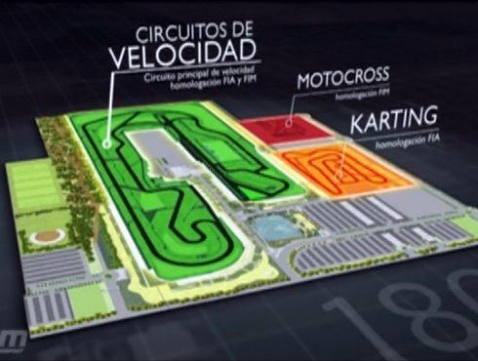 Moto - News: MotoGP: occhi puntati sul Cile
