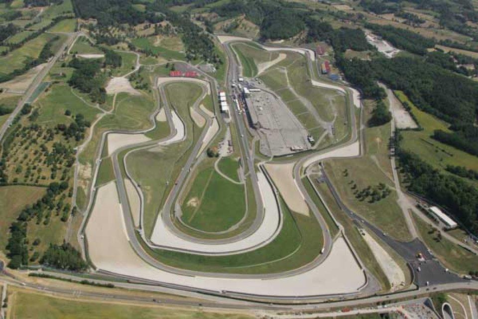 """Moto - News: Mugello """"Miglior Gran Premio del 2011"""""""