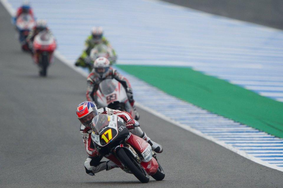Moto - News: Taylor Mackenzie in BSS con Yamaha