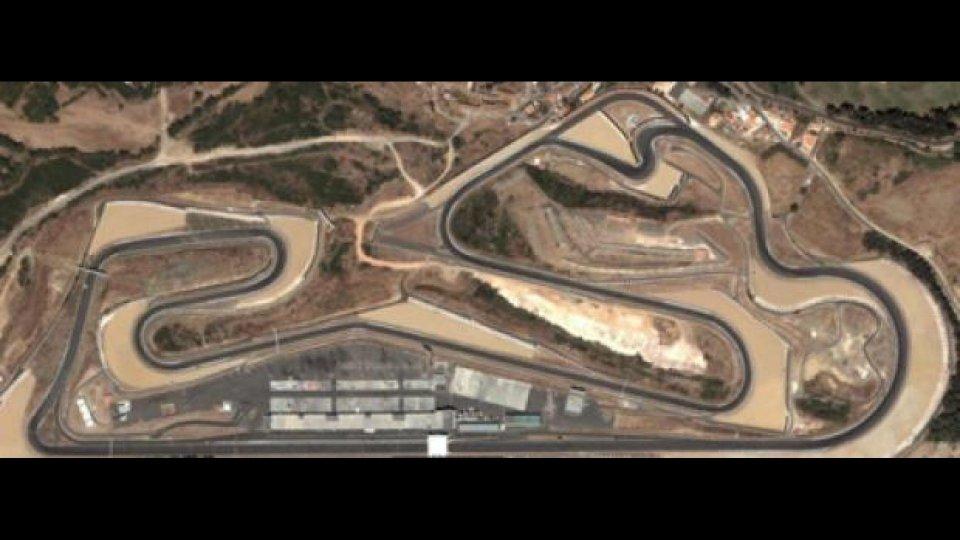 "Moto - News: MotoGP 2012: l'Estoril potrebbe ""saltare"""