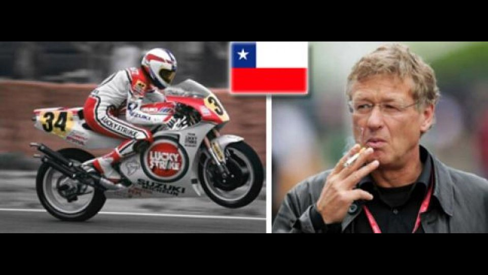 Moto - News: MotoGP: GP del Cile in arrivo