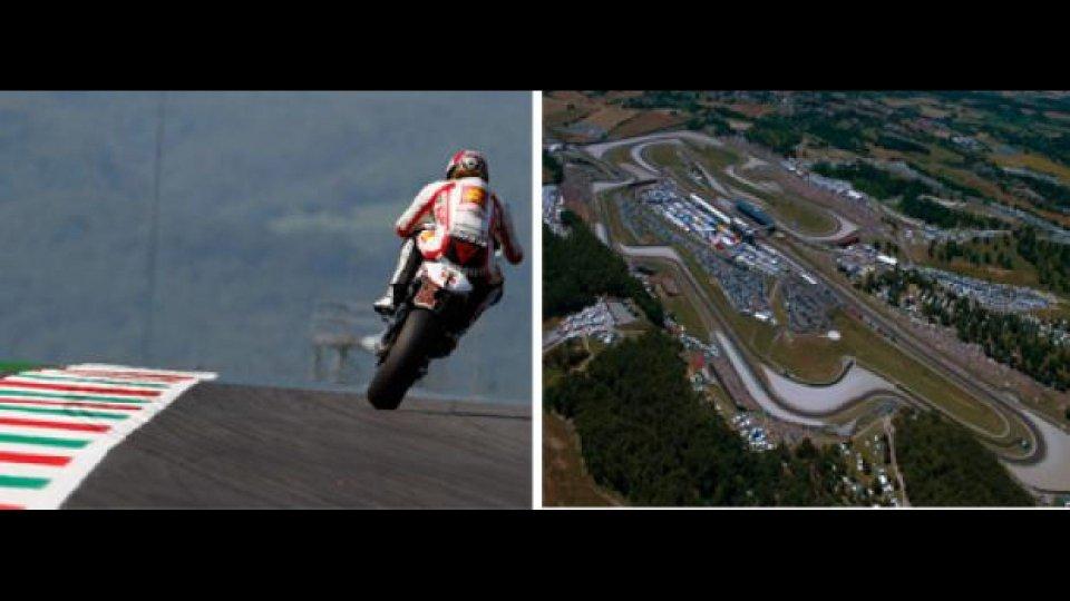 "Moto - News: MotoGP: l'IRTA assegna al Mugello il ""Best Grand Prix 2011"""