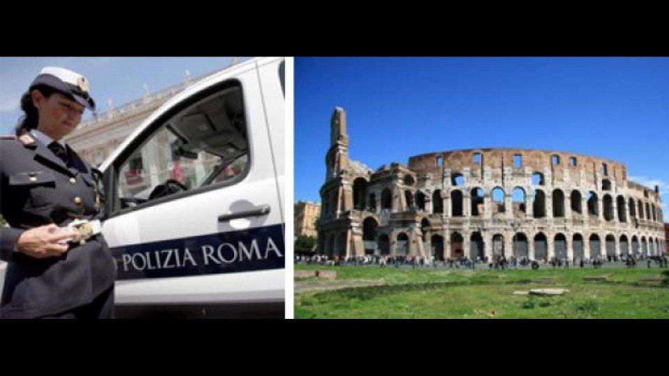 Moto - News: Roma: targhe alterne, ferme le pari
