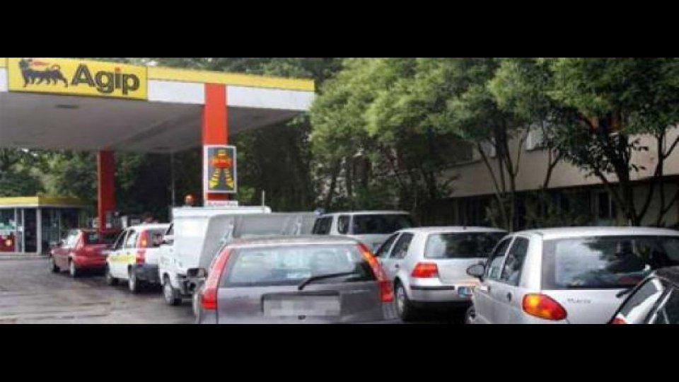 Moto - News: Sciopero benzinai: confermati i 10 giorni di stop