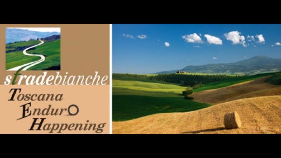 Moto - News: Toscana Enduro Happening 2012: l'enduro del Centro Italia