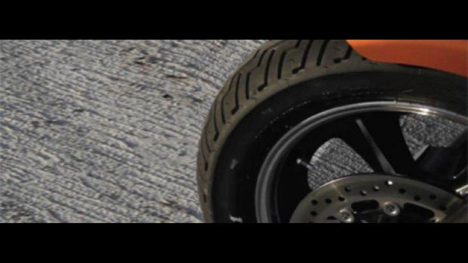 Moto - News: Victory Motorcycles 2012: il teaser di un nuovo modello