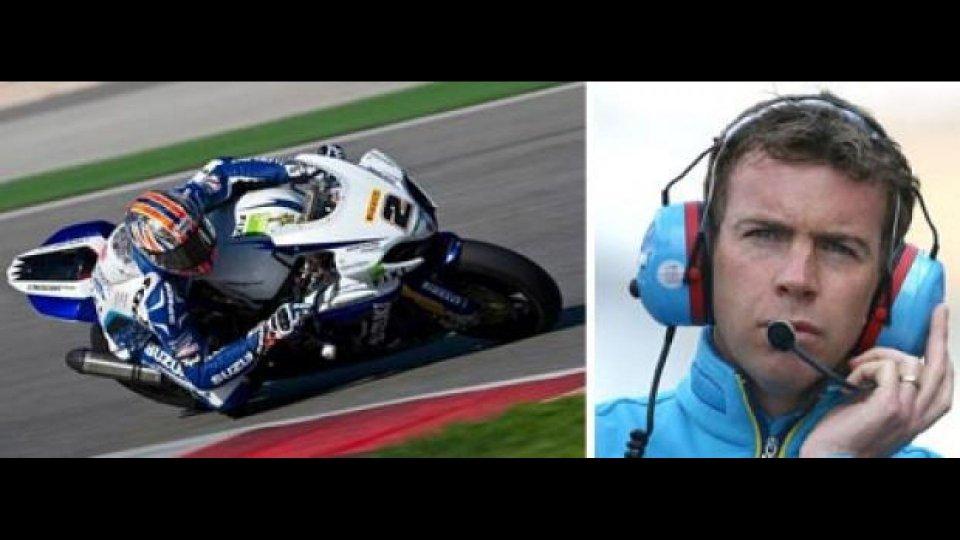 Moto - News: WSBK 2012: Paul Denning parla della prossima stagione
