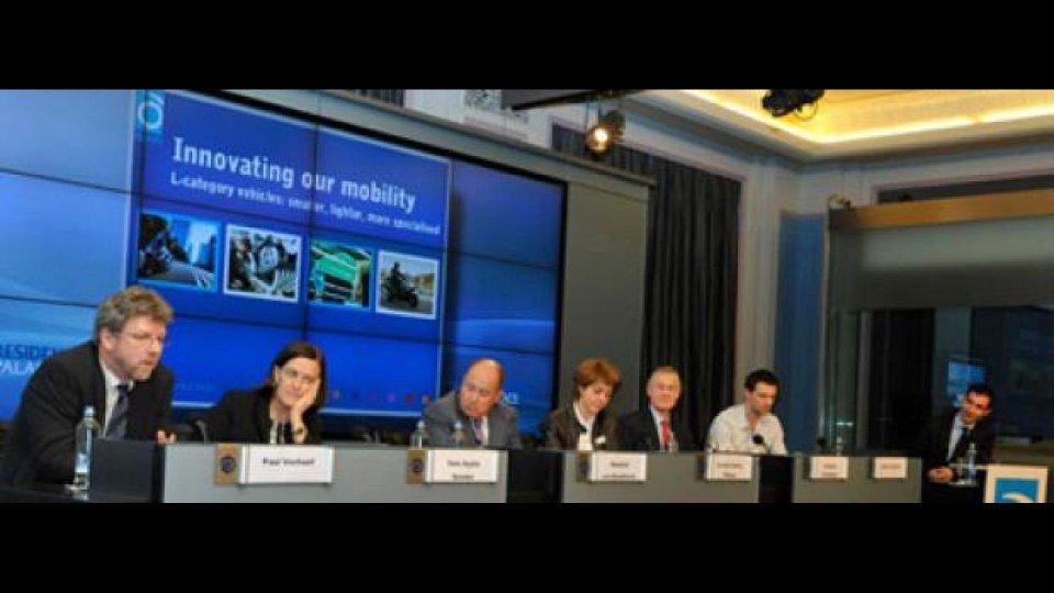 Moto - News: ACEM: il 2011 è stato un brutto anno