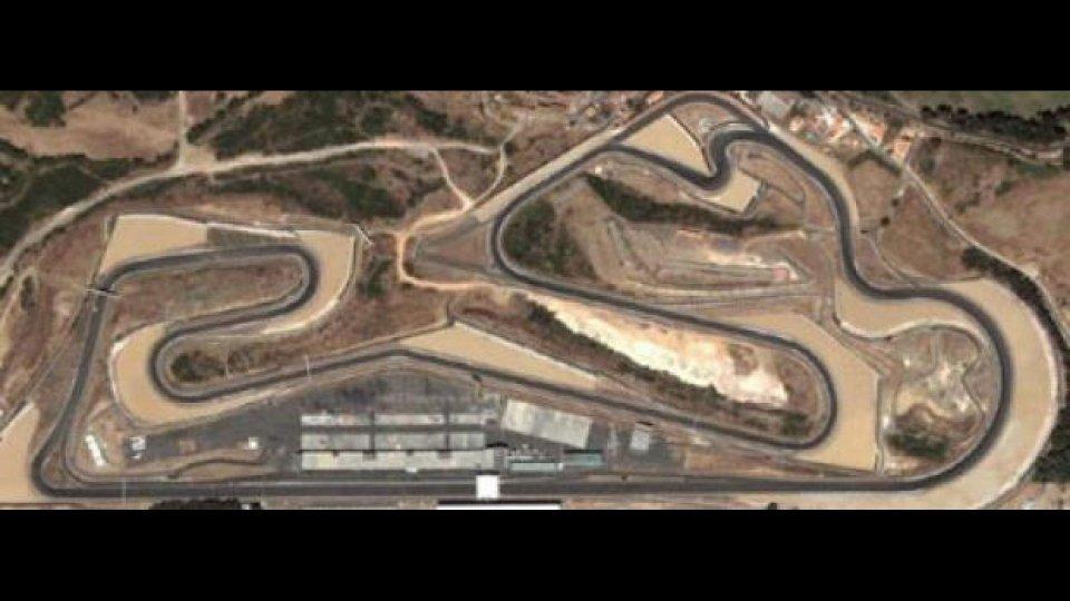 Moto - News: MotoGP 2012: confermata la gara all'Estoril