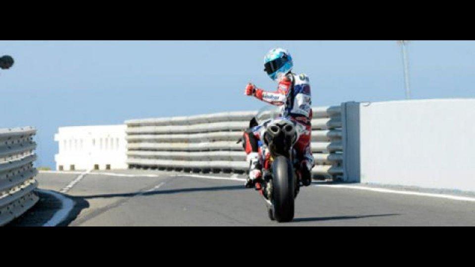 Moto - News: WSBK 2012 Phillip Island - Race Review