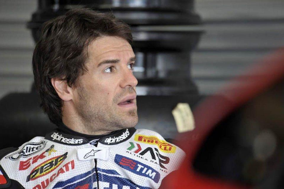 Moto - News: SBK: Gli scommettitori dicono Checa