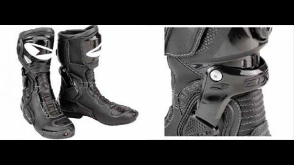 Moto - News: Axo Aragon 2012