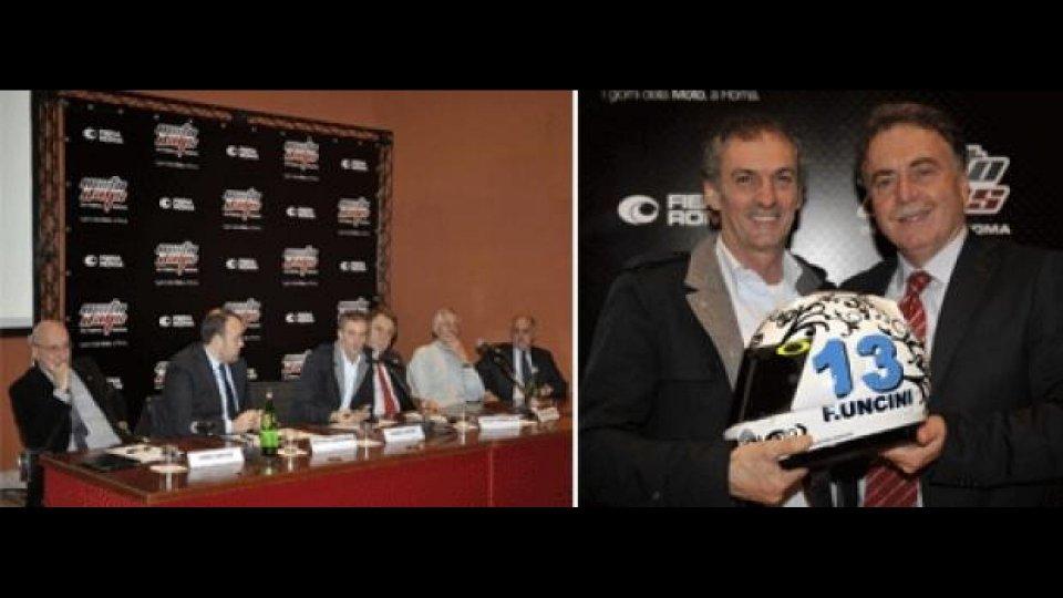 Moto - News: Motodays 2012: conferenza di presentazione