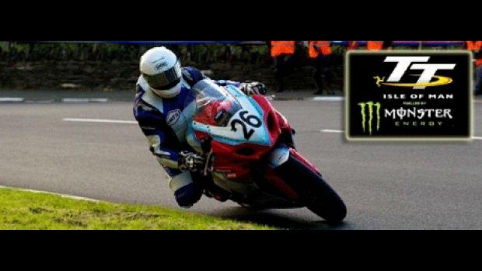"""Moto - News: Tourist Trophy 2012: """"IL"""" privato"""