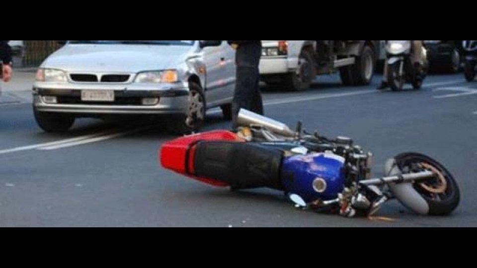 Moto - News: Lesioni fisiche, attenti alla distinzione