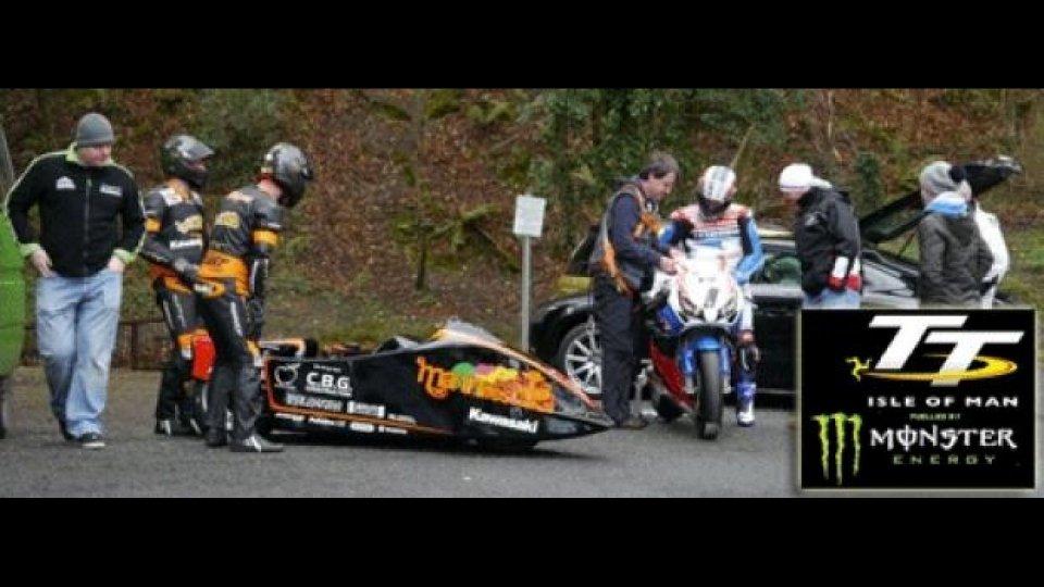 "Moto - News: Tourist Trophy 2012: ""Behind the scenes"""