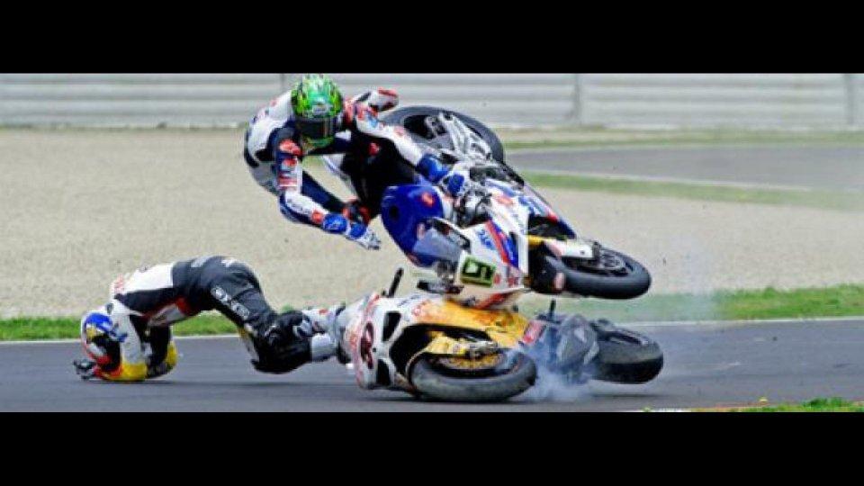Moto - News: WSBK 2012: Guintoli pronto per Assen