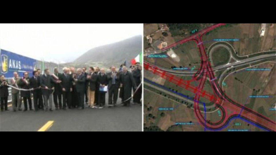 Moto - News: Autostrada A3: piccoli passi avanti