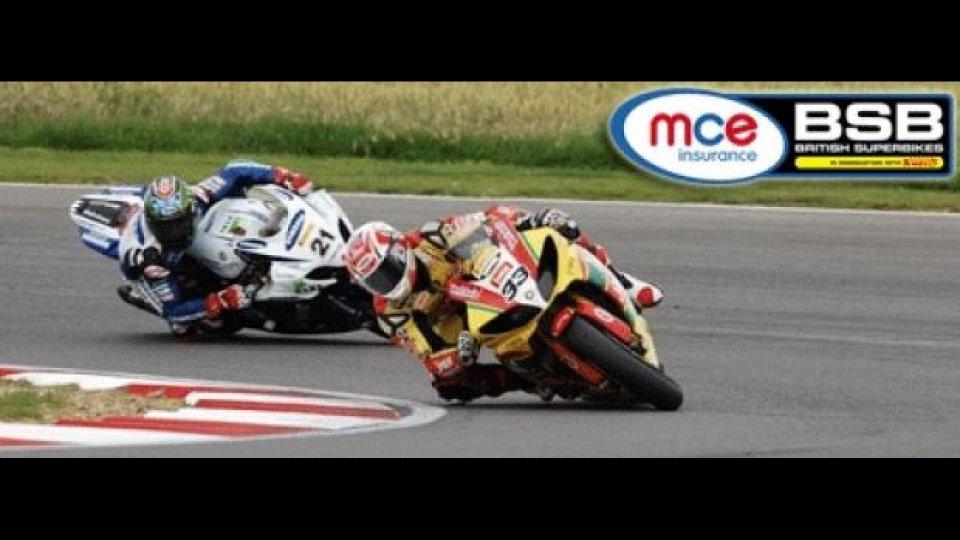 Moto - News: BSB 2012: going to... Snetterton 300