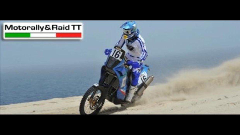 Moto - News: Campionato Italiano Motorally 2012: questo week-end a Goia dei Marsi