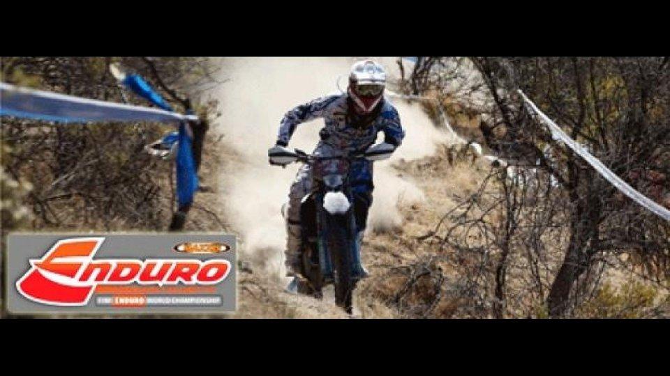 Moto - News: Enduro World Championship 2012: verso il Portogallo