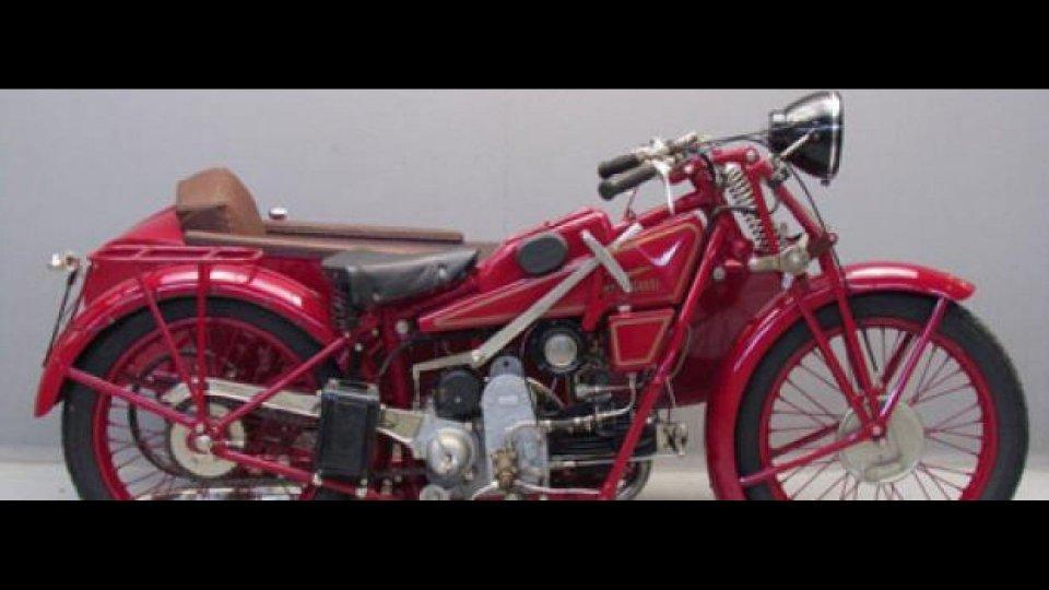 Moto - News: Inghilterra: niente revisione per le moto d'epoca