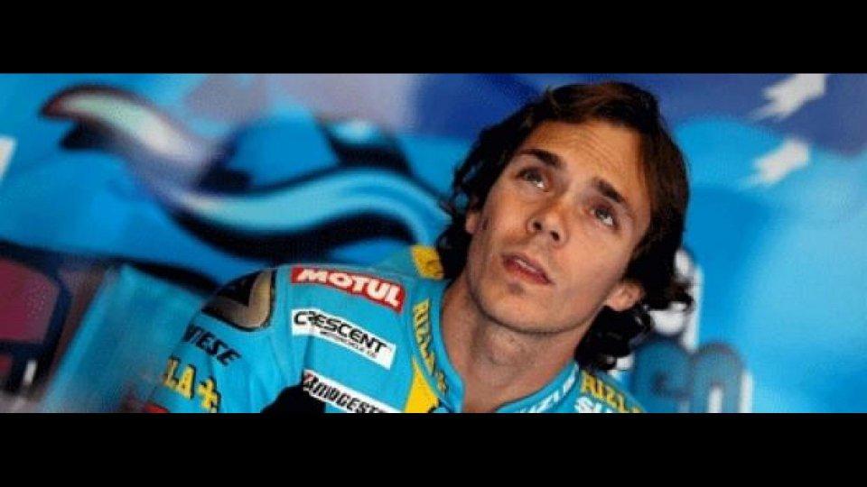 Moto - News: MotoGP 2012: Vermeulen prenderà il posto di Edwards a Le Mans