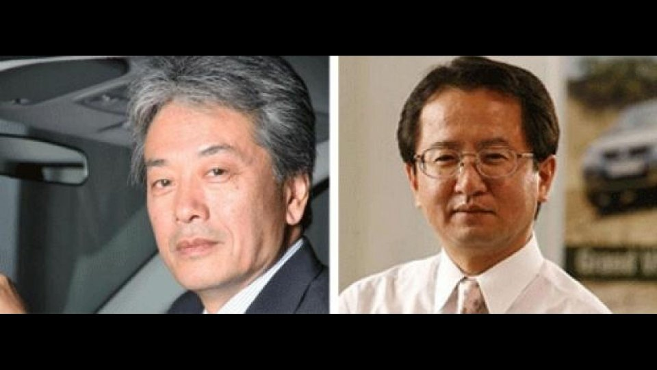 Moto - News: Suzuki: Takanori Suzuki è il nuovo Chairman di Suzuki International Europe