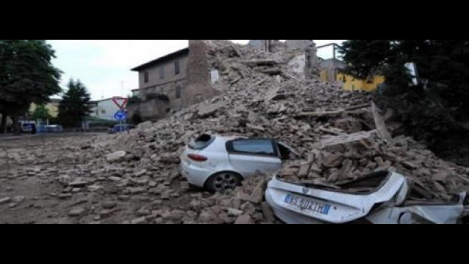 Moto - News: Terremoto in Emilia: Evitata l'accisa sui carburanti