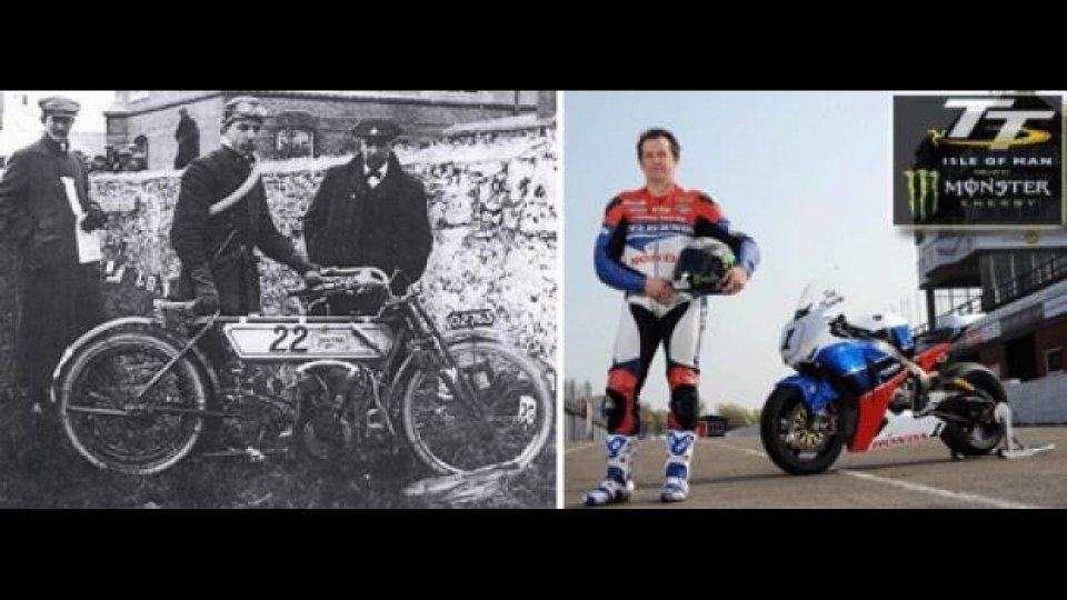 Moto - News: Tourist Trophy: un po' di storia...