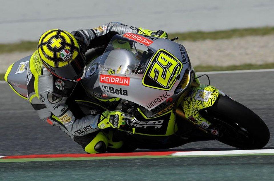 Moto - News: Moto2: Espargaró e Iannone in fuga