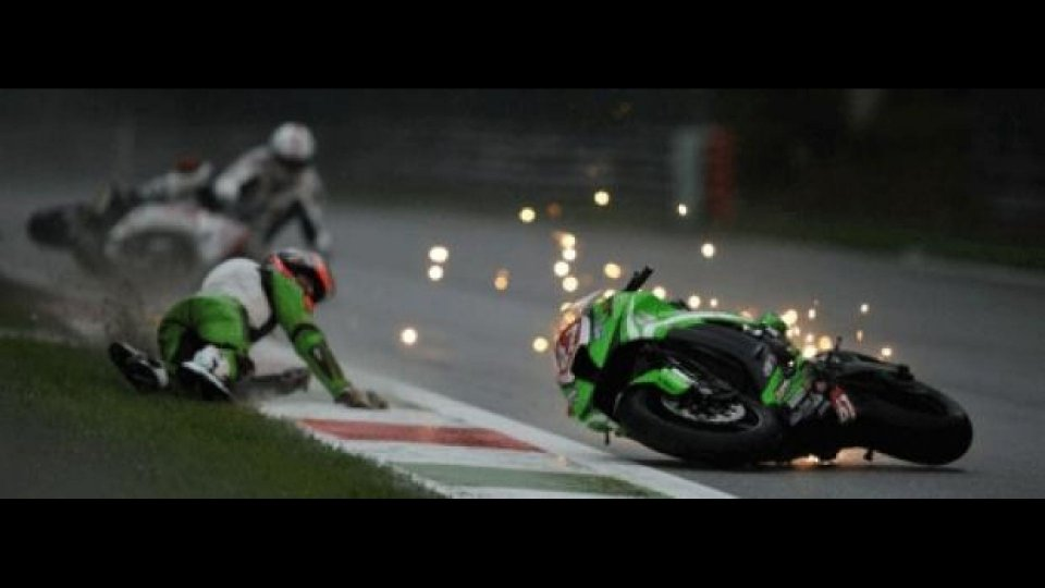 "Moto - News: WSBK: Monza, ""Saranno fatti i lavori"""