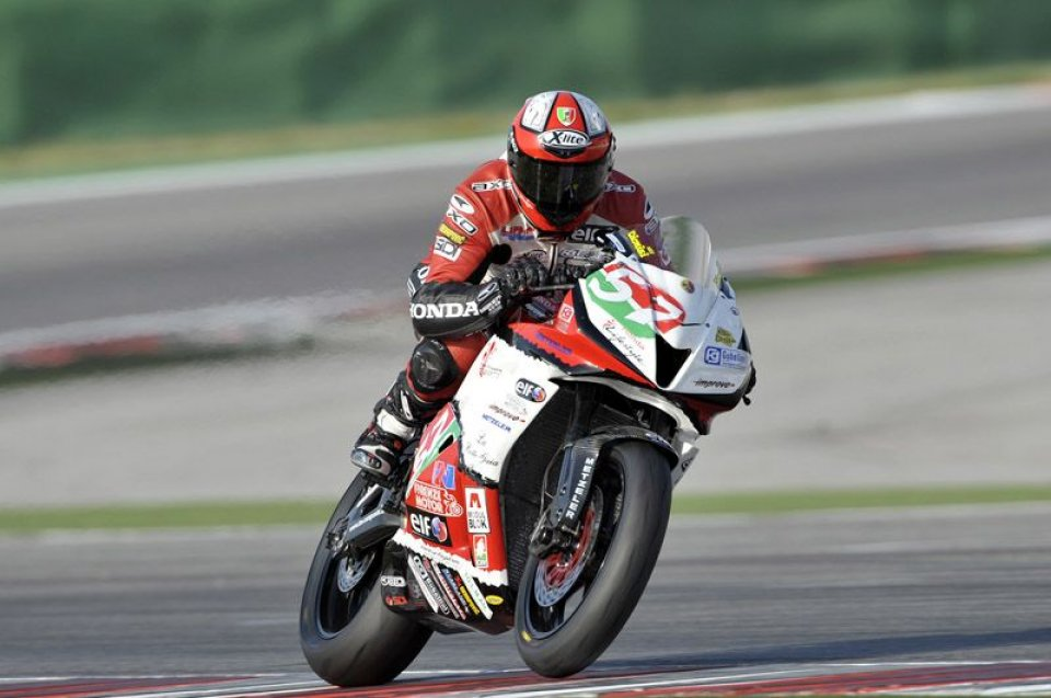 Moto - News: CIV: Assegnati tre titoli italiani