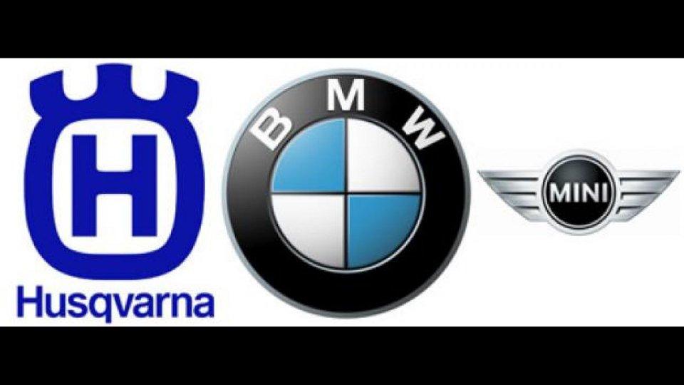 Moto - News: Nuovo Dipartimento Comunicazione per il BMW Group