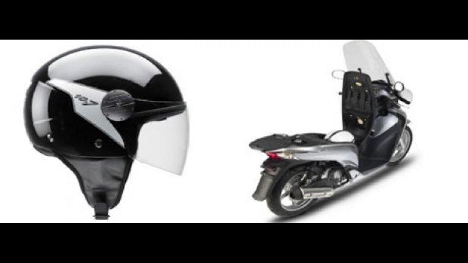 Moto - News: Givi 10.7 2012