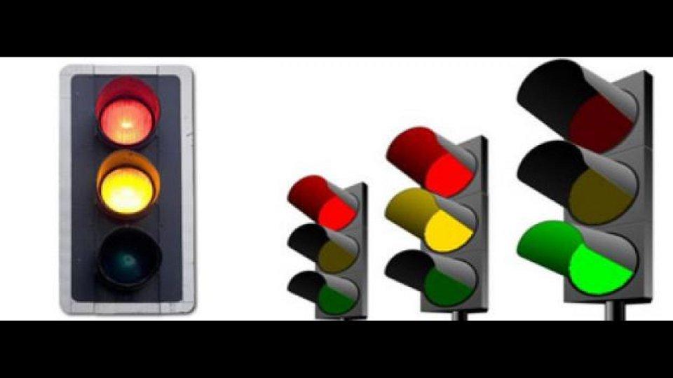 Moto - News: Semaforo giallorosso: che ne dite?